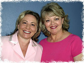 Pam&Dawn_inPink