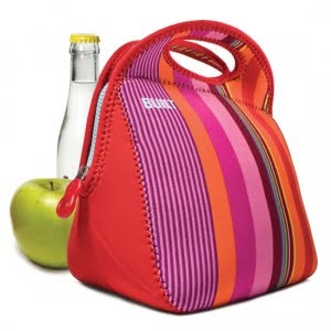 Women's lunch bag