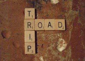 Road Trip Game Tiles