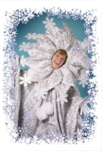 Suzy Snowflake Picture