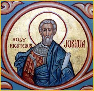 Joshua_HolyManOfFaith