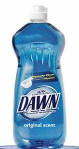 Dawn DishDetergent