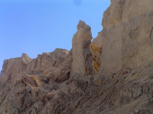 Lot's Wife_Mt.Sodom