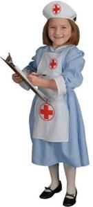 NurseCostume_Child