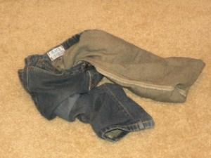 JeansOnFloor