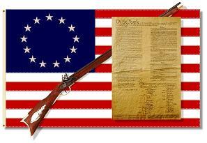 Flag 1776
