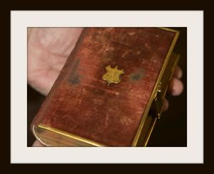 Lincoln's Bible