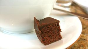 One-inch Brownie