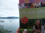 Pam Reading in Alaska