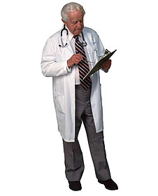 Doctor_Diagnosing