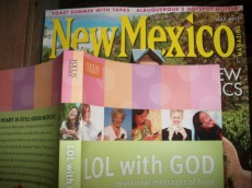 LOL with God - New Mexico