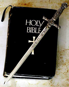 Sword of the Spirit _ Bible