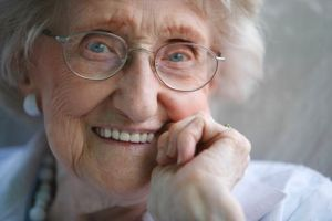 Older Woman_smiling