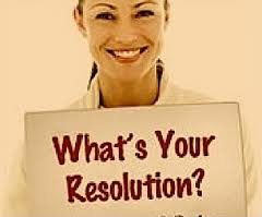What's Your Resolution