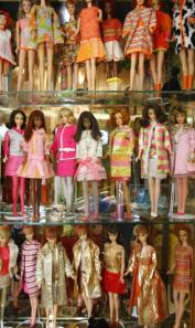 BarbieDollCollection