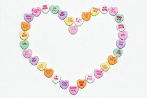 CandyValentineHearts