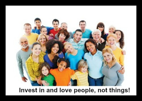 InvestInAndLovePeople