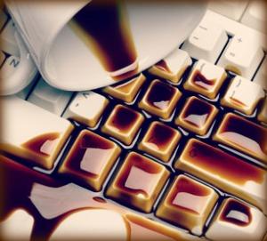 CoffeeOnKeyboard2