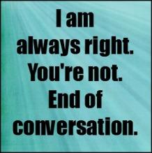 AlwaysRight