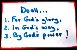 GodsGloryWayPower